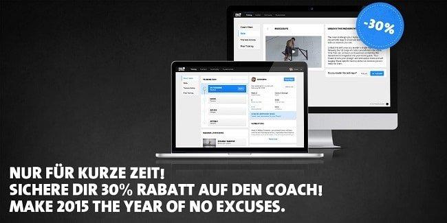 Freeletics Gutschein 2015