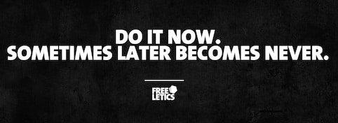 freeletics motivation