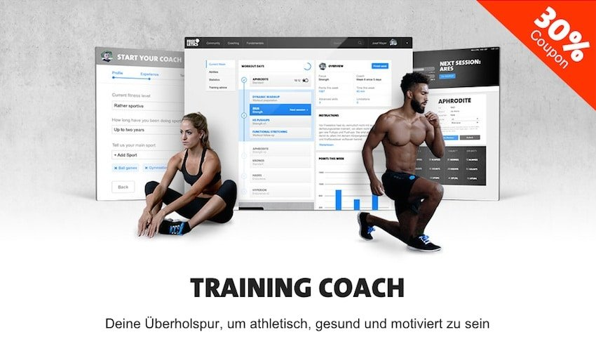 freeletics coach rabatt