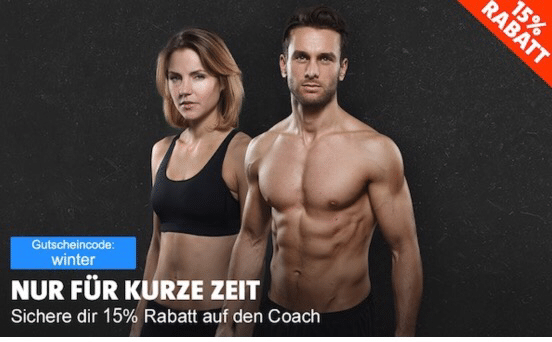 Freeletics Rabatt
