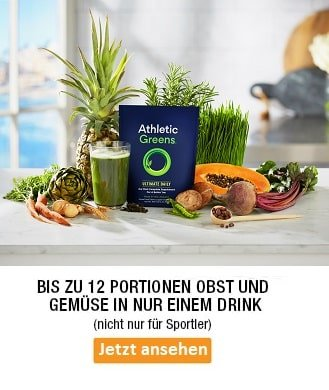 Athletic Greens Kaufen
