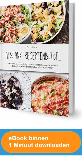 afslank-receptenbijbel-review