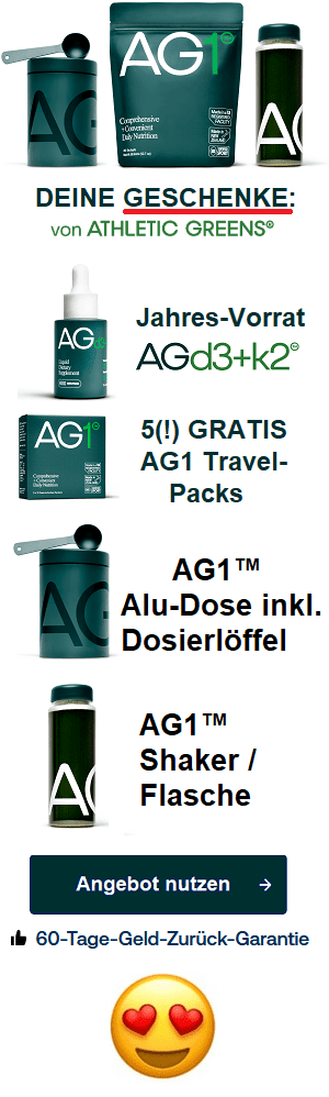 AG1 athletic-greens